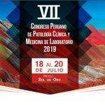VII Congreso Peruano de Patología Clínica y Medicina de Laboratorio