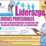 Curso internacional – Liderazgo de los jóvenes profesionales en los laboratorios clínicos, un desafío después de la pandemia