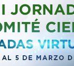 XVIII Jornadas del Comité Científico