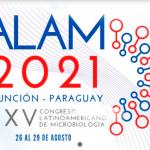 XXV Congreso Latinoamericano de Microbiología.