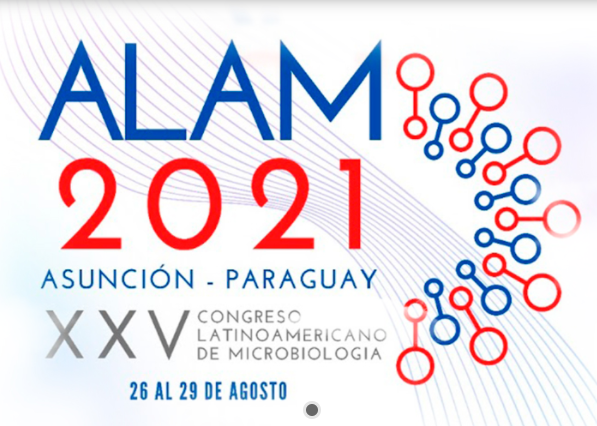 XXV Congreso Latinoamericano de Microbiología